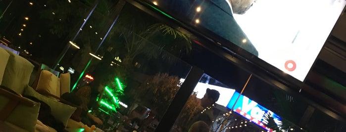 Hygge Shisha Lounge is one of Lieux qui ont plu à TC Yağmur.