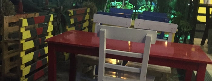 Camış Lounge is one of Locais curtidos por Bircan 🐞🐞🐞.