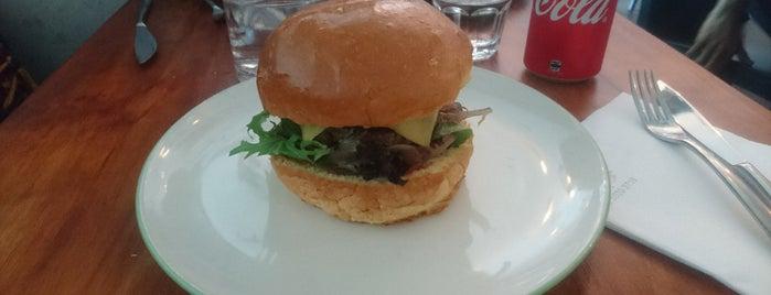 Boom Boom Burgers is one of Australia.