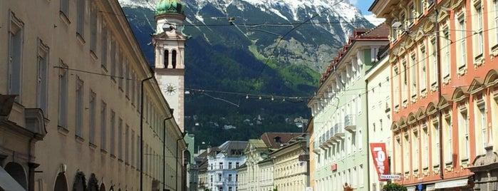 Altstadt | Old Town is one of J : понравившиеся места.