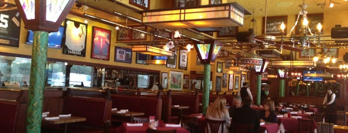 Laurenzo's Restaurant is one of Houston's Best Steakhouses - 2013.