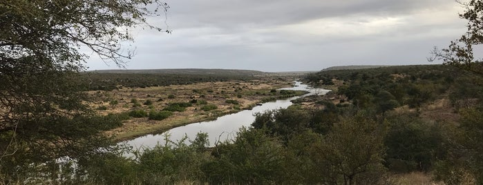 Olifants Lookout is one of Meus locais preferidos.