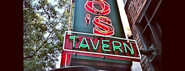 Rocco's Tavern is one of Happy Hour LA.
