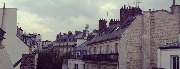 Best Western Empire Elysees is one of Quatre jours à Paris.