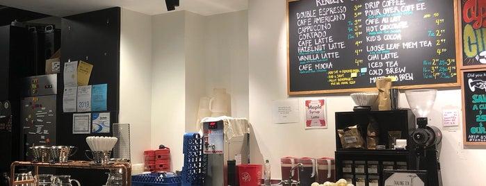 Render Coffee is one of Boston 2018/19.