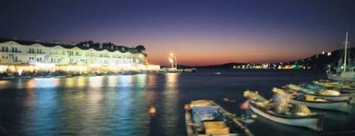 Liman Restaurant is one of icvdrci'nin Beğendiği Mekanlar.