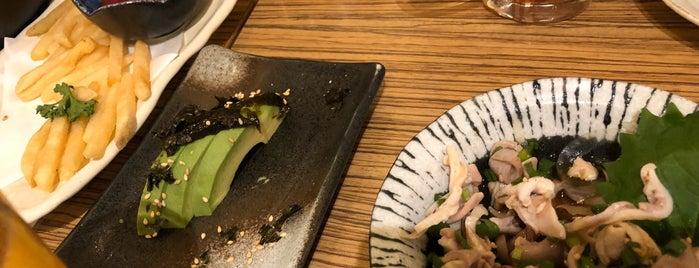 Hakata Mangetsu is one of Lieux sauvegardés par Jase.