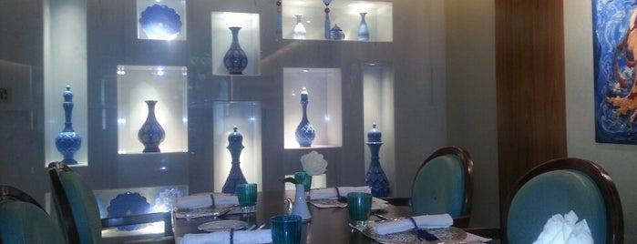 Golestan Iranian Restaurant is one of Bahrain - Best Restaurants.