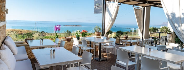 Alexis Hotel Chania is one of Crete.