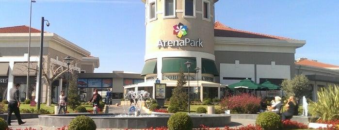 Malls of Türkiye & Stores