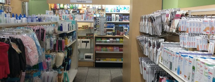 Windsor Pharmacy is one of Best NYC Beauty Shopping.