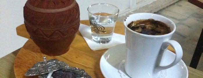Memişin Çörotu Gavesi is one of Lieux qui ont plu à Türkay.
