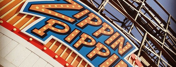 Zippin Pippin is one of Chrisito's Liked Places.