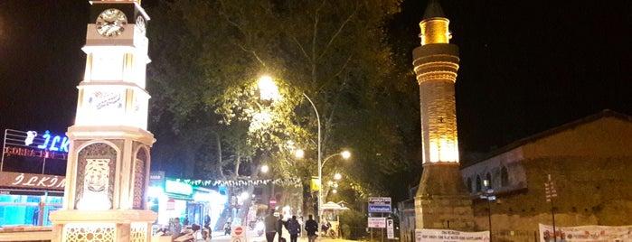 İznik Dörtyol Meydan is one of İstanbul mekan.