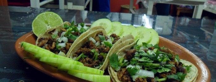 "Burritos ""El pinole"" is one of Orte, die Everardo gefallen."