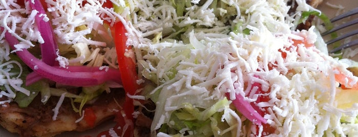 Los Sopes is one of ILさんの保存済みスポット.