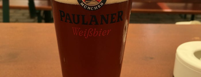 Paulaner Wirtshaus am Markt is one of Locais salvos de Octavio.