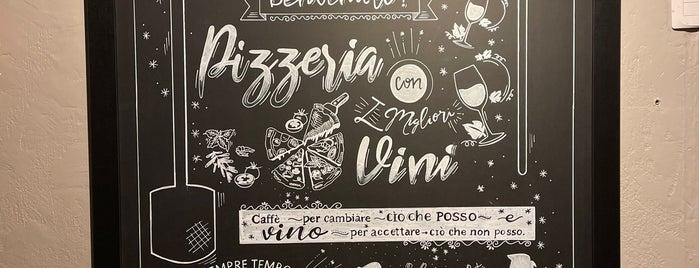 Pizza entre Vinhos is one of Rio Grande do Sul.