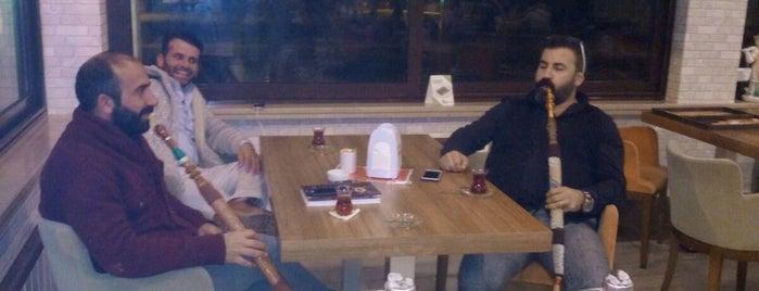 Cafe Halhal is one of Yemek yakın.