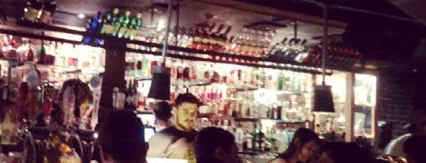 La Distillerie No. 2 is one of Montréal: My favorite nightlife spots!.