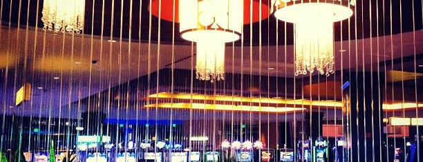 Rivers Casino is one of Tempat yang Disukai Julie.