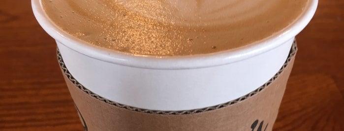 Barrett's Micro Roast Coffee is one of Posti che sono piaciuti a Stuart.