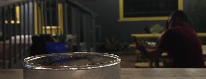 Barrett's Micro Roast Coffee is one of ATX Coffee & Tea Shops.