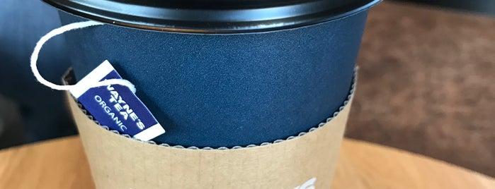 Wayne's Coffee is one of Omar'ın Beğendiği Mekanlar.