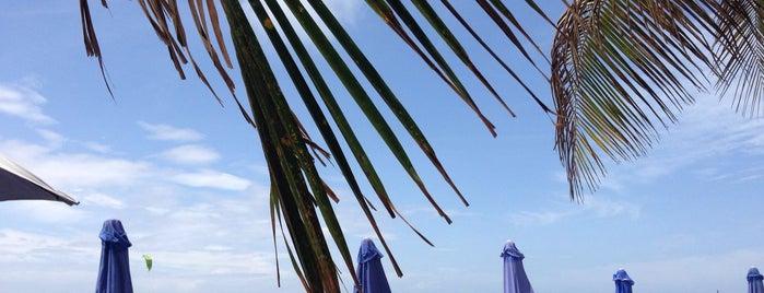 Playa El Yaque is one of Locais curtidos por Massiel.