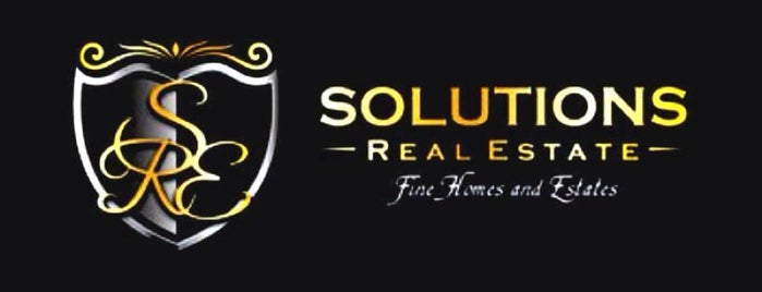 Solutions Real Estate is one of Lieux qui ont plu à J. Marty.