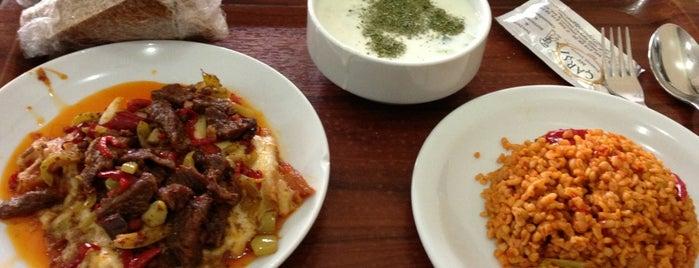 Çarşı My Yöresel Yemek is one of Lugares favoritos de Ali Rıza.