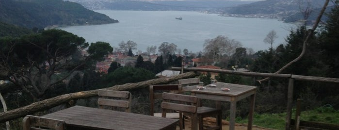 İstanbul & Gidilecek yerler