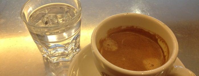 Coffee Star Wedding is one of Wedding / Gesundbrunnen.