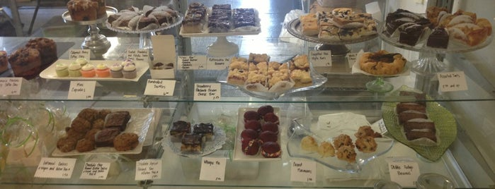 Zest Bakery is one of Coffee, Tea, and Smoothies.