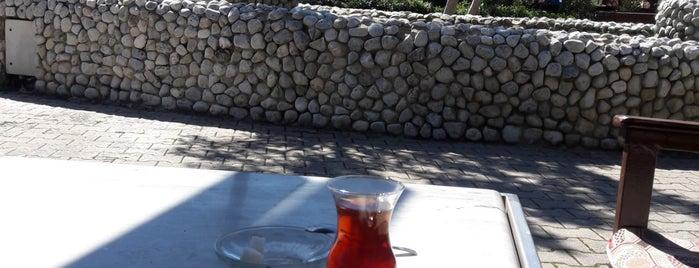Relax Çay Bahçesi is one of Orte, die Özge gefallen.
