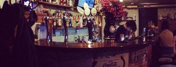 Gorkiy Pub is one of Best Kyiv bars & cafes.