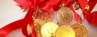 Merter is one of Sevgililer Günü En Güzel Hediye Altındır.