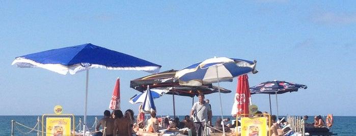 Pupa Beach is one of Orte, die Selim gefallen.