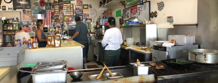 Surfin' Chicken is one of Must-visit Food in San Clemente.