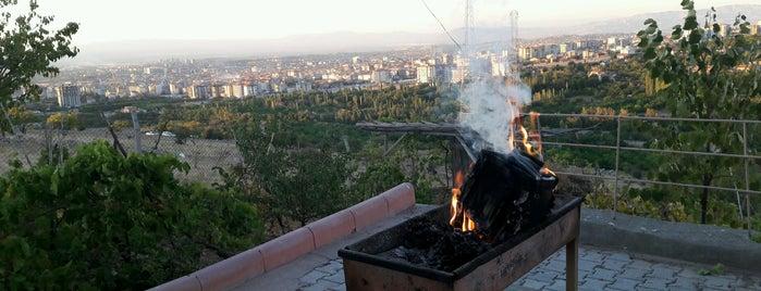 Bağ Evi is one of Orte, die Aykut gefallen.