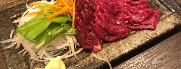 馬ござる is one of Locais curtidos por Masahiro.