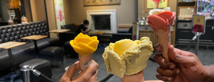 il Laboratorio del Gelato is one of Bakeries and Desserts to Try.