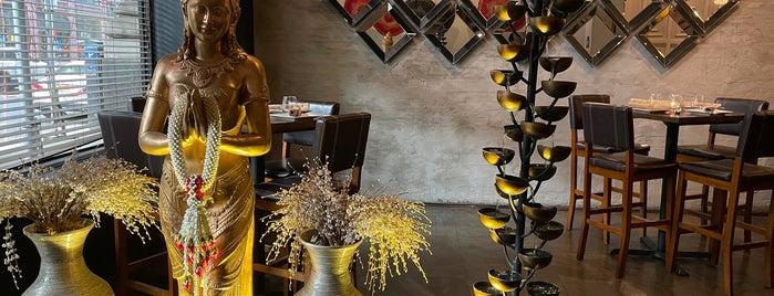 Sabai Thai Restaurant is one of FOOD.