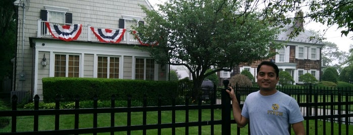 The Amityville Horror House is one of Future NYC Trip.