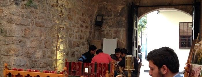 Müze Cafe is one of Lugares favoritos de Fulya.