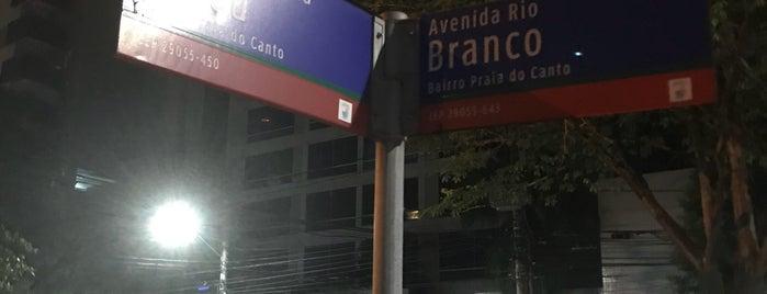 Garagem Vitória is one of Quero Ir.