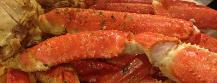 The 15 Best Places for Crab Legs in Brooklyn
