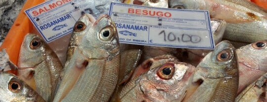 Mercado da Ribeira is one of Lisbona - wish list.