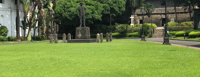Almacenes Reales, Fort Santiago is one of Museums Around the World-List 2.