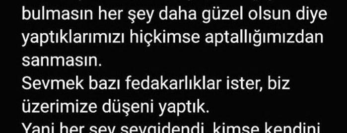 Teknopark Ankara Teknoloji Geliştirme Bölgesi is one of Posti che sono piaciuti a Fatih.